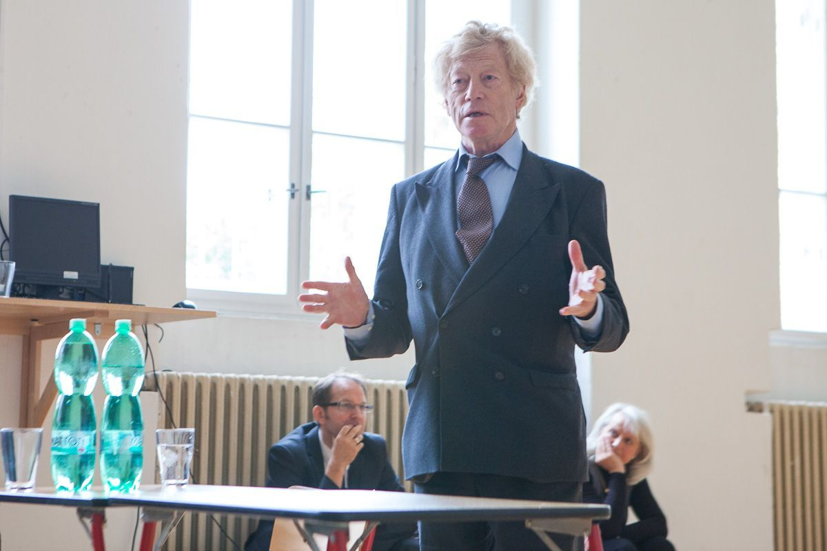 roger-scruton-talk-lecture-english-college