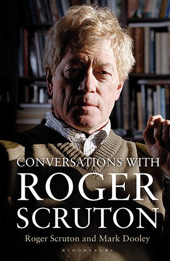 conversations with roger scruton-book