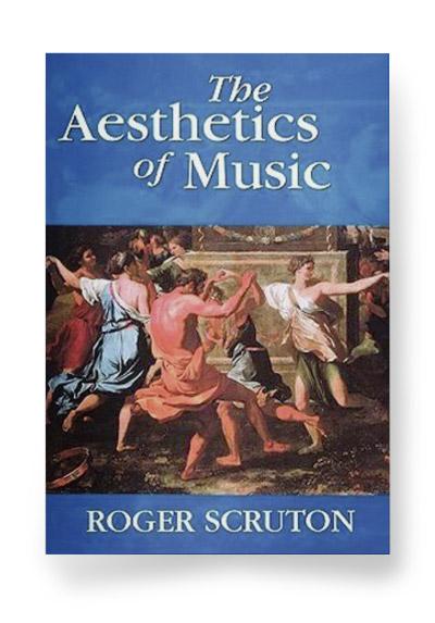 The Aesthetics of Music